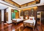 Pesan Kamar Luxury Room di Phusanfah Resort