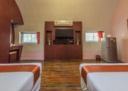 Phutara Resort Ranong