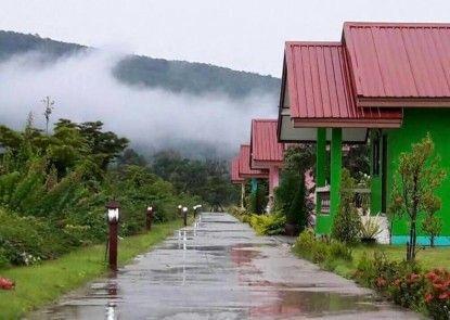Phutawan Resort