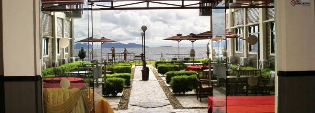 Pia Hotel Pandan Beach Resort,Sibolga