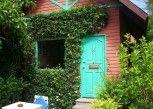 Pesan Kamar Bungalow di Pictory Garden Resort