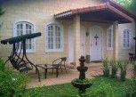Pesan Kamar Cottage di Pictory Garden Resort