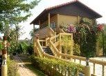 Pesan Kamar Pavilion Garden View di Pictory Garden Resort