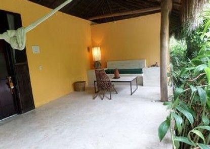 Piedra de Agua Hotel Boutique Palenque