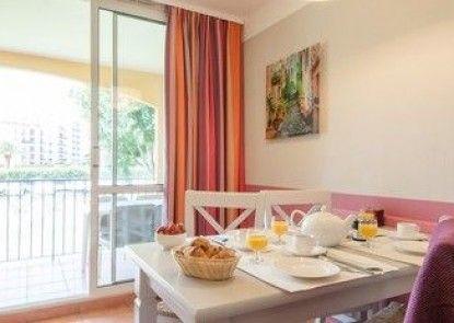Pierre & Vacances Premium residence Cannes Mandelieu