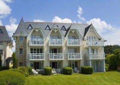 Pierre & Vacances Residence Cap Glenan