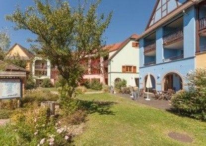 Pierre & Vacances Résidence Le Clos d\'Eguisheim