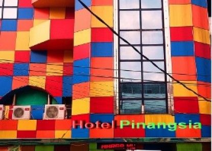 Hotel Pinangsia Teras