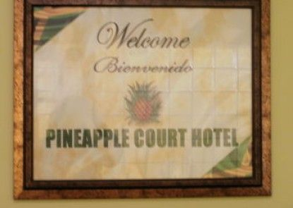 Pineapple Court Hotel