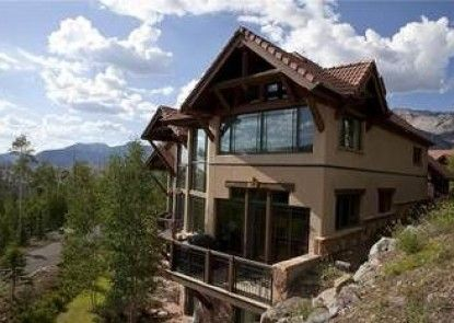 Pine Meadows At Mountain Village By Telluride Resort Lodging