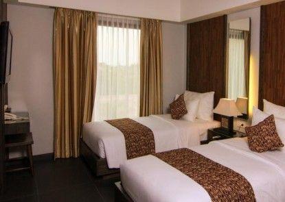 Ping Bali Hotel Seminyak Teras