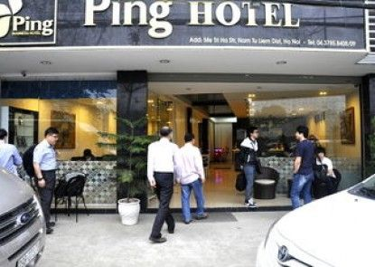 Ping Hanoi Hotel