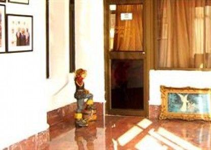 Pink Panther Hotel Kumasi