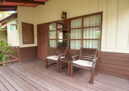 Pinnacle Samui Resort