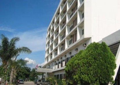 Pinnacle Satun Wangmai Hotel