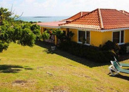 Pinquin Cottage