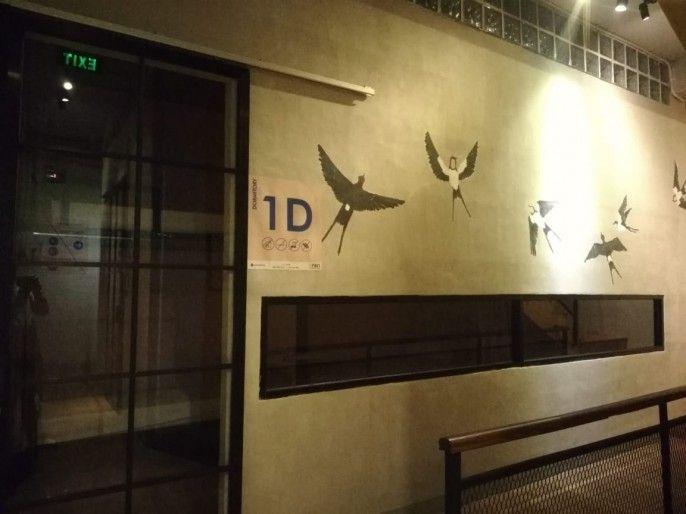 Pinxs Hostel, Jakarta Pusat