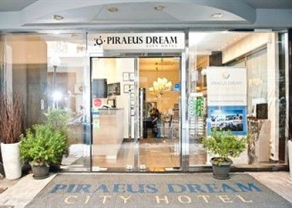 Piraeus Dream
