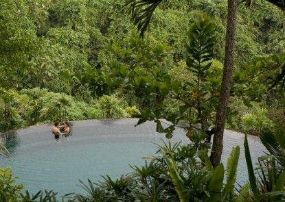 Pita Maha Resort and Spa Kolam Renang