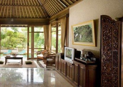 Pita Maha Resort and Spa Vila