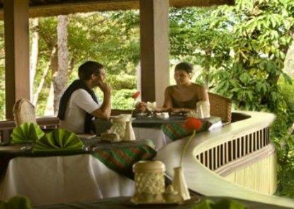 Pita Maha Resort and Spa Rumah Makan