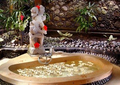 Pita Maha Resort and Spa Spa