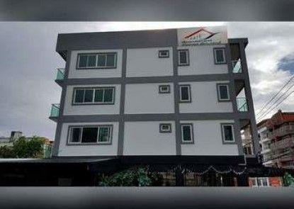 PJ Apartment