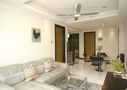 Placin at Casa Residency KL