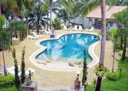 Plaloma Cliff Resort
