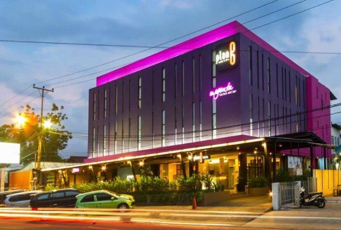 Plan B Hotel Padang, Padang