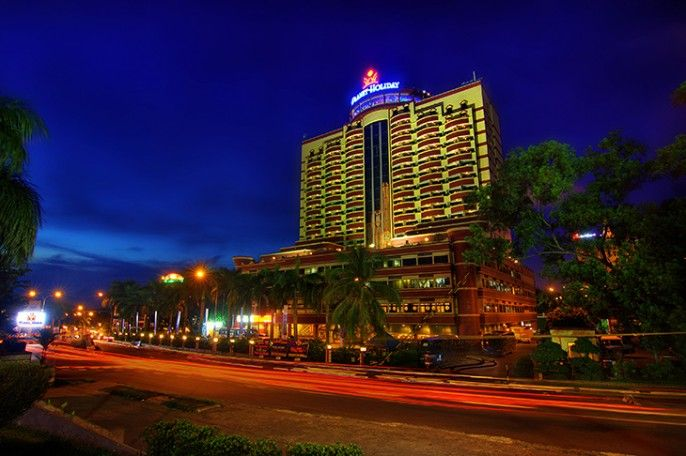 Planet Holiday Hotel & Residence, Batam
