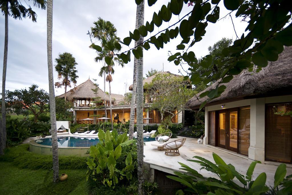 Planta Luxury Boutique Resort, Badung