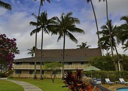 Plantation Hale Suites Teras