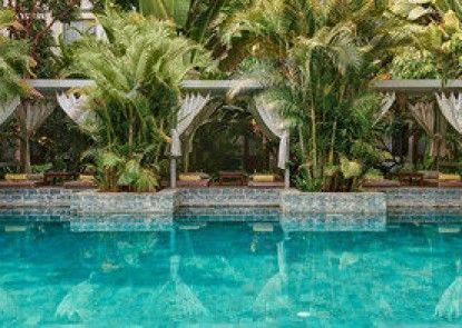 Plantation Urban Resort and Spa