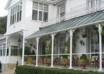 Plas Maenan Country House