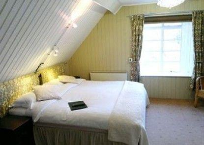 Plas Dolmelynllyn Country Hotel