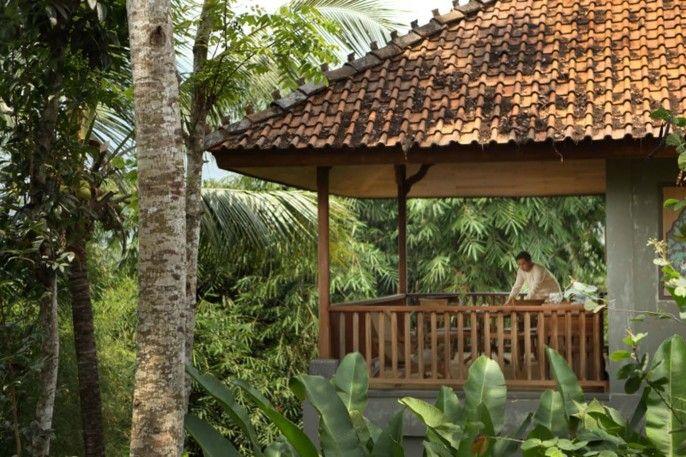Plataran Borobudur Resort & Spa, Magelang