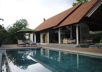Plataran Borobudur Resort & Spa Teras