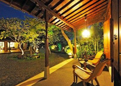 Plataran Canggu Resort & Spa Lobby