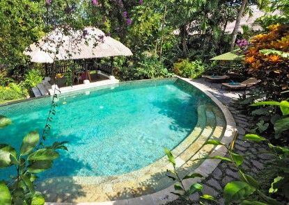 Plataran Canggu Resort & Spa Kolam Renang Utama
