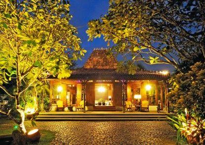 Plataran Canggu Resort & Spa Lounge