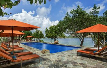 Plataran Komodo Beach Resort, Manggarai Barat
