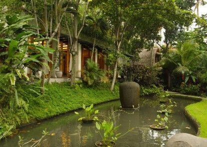 Plataran Ubud Hotel & Spa Taman