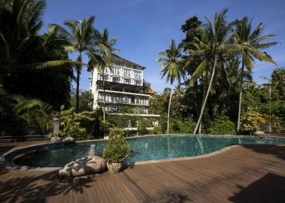 Plataran Ubud Hotel & Spa Pemandangan
