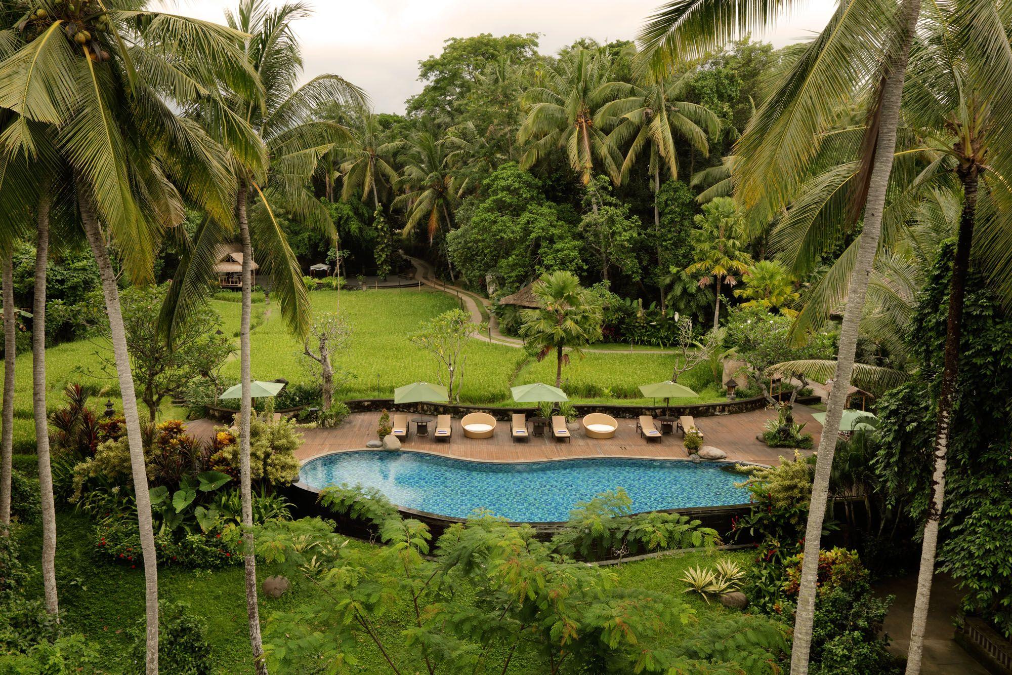 Plataran Ubud Hotel & Spa, Gianyar