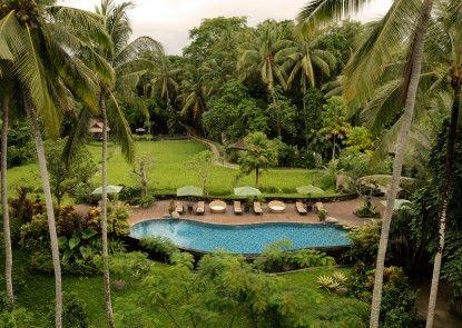 Plataran Ubud Hotel & Spa Teras