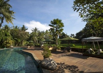 Plataran Ubud Hotel & Spa Kolam Renang