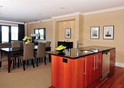 Platinum Queenstown Villas