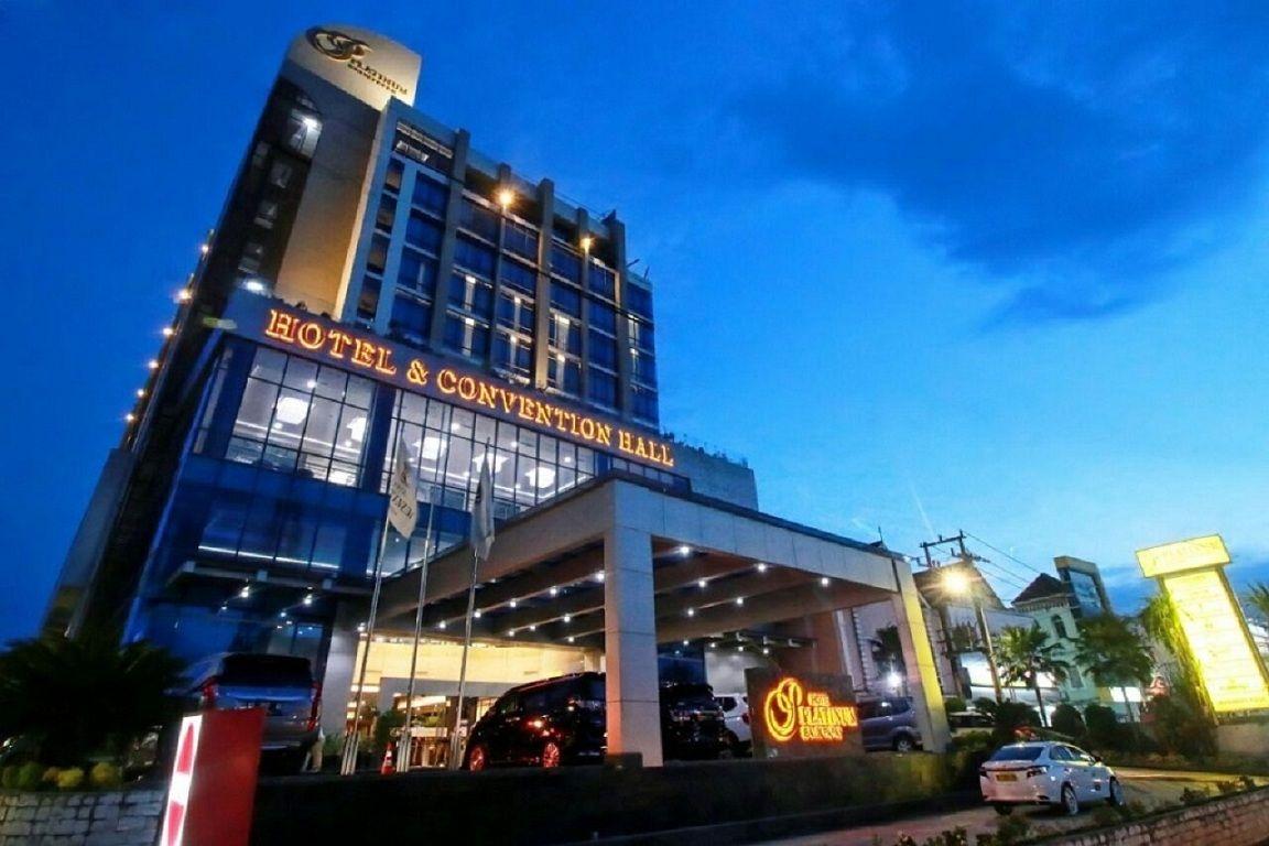 Platinum Balikpapan Hotel and Convention Hall, Balikpapan
