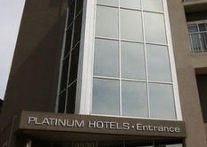 Platinum Hotels by Liam